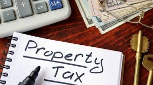 Property Tax Picture