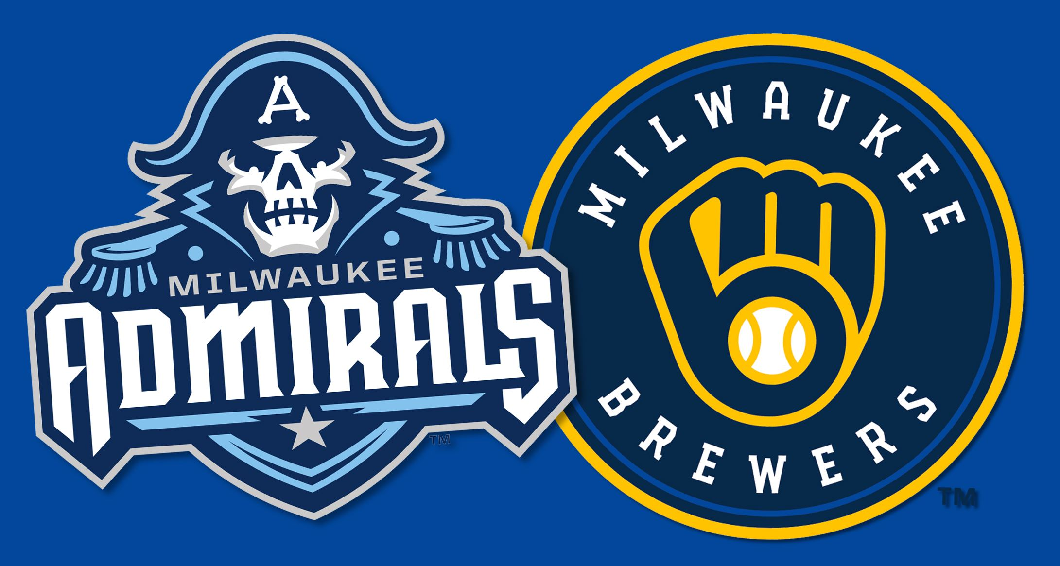 Admirals and Brewers