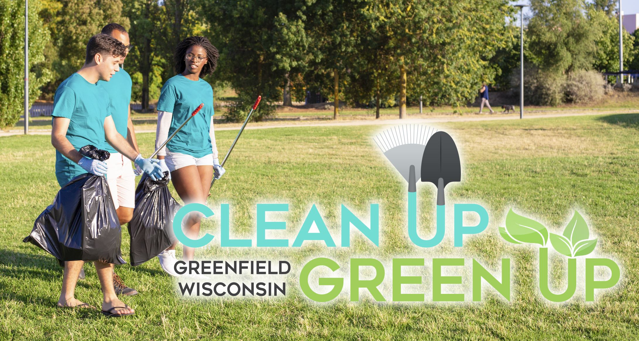 Clean Up Green Up