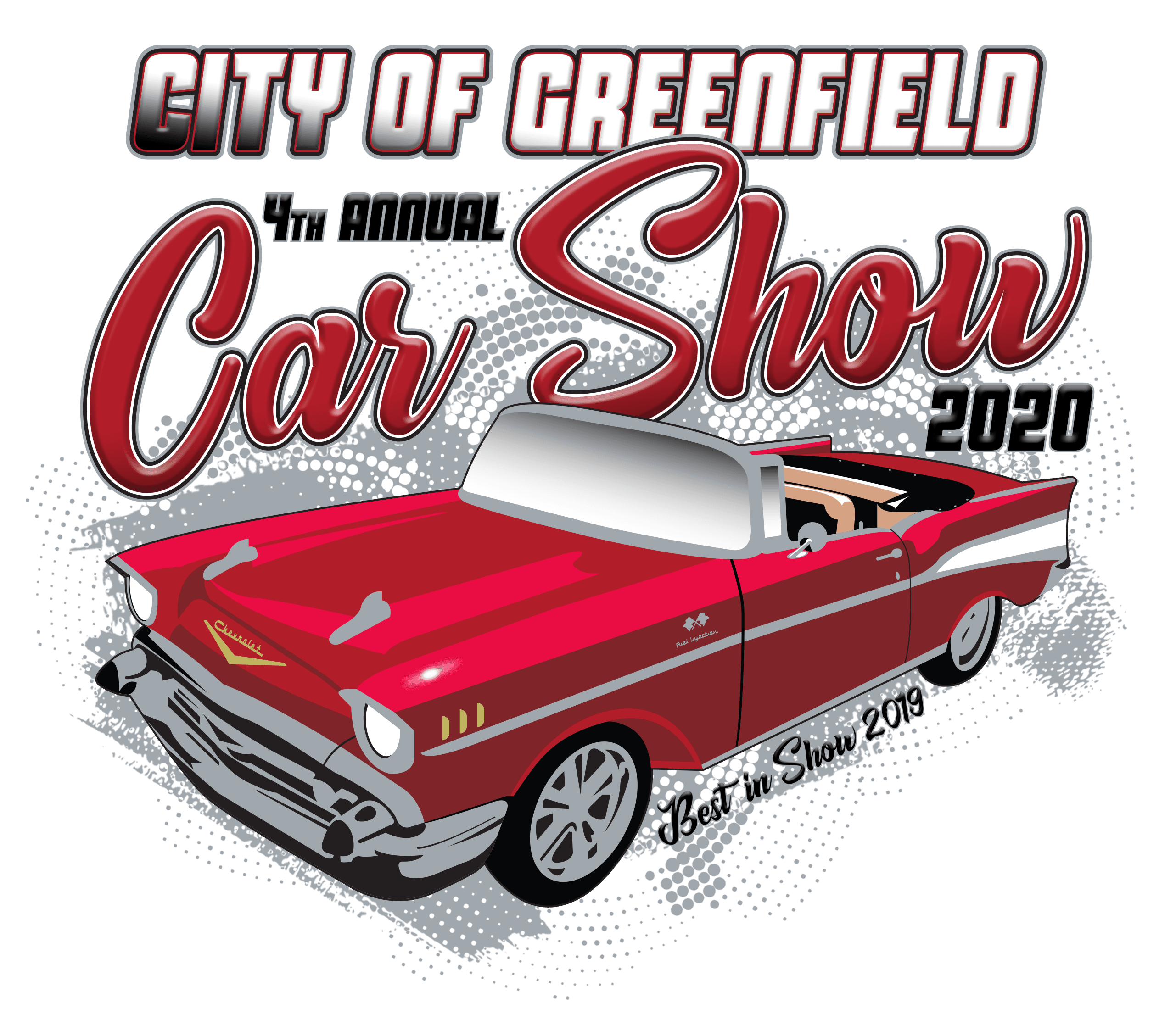 2020 City of Greenfield Car Show