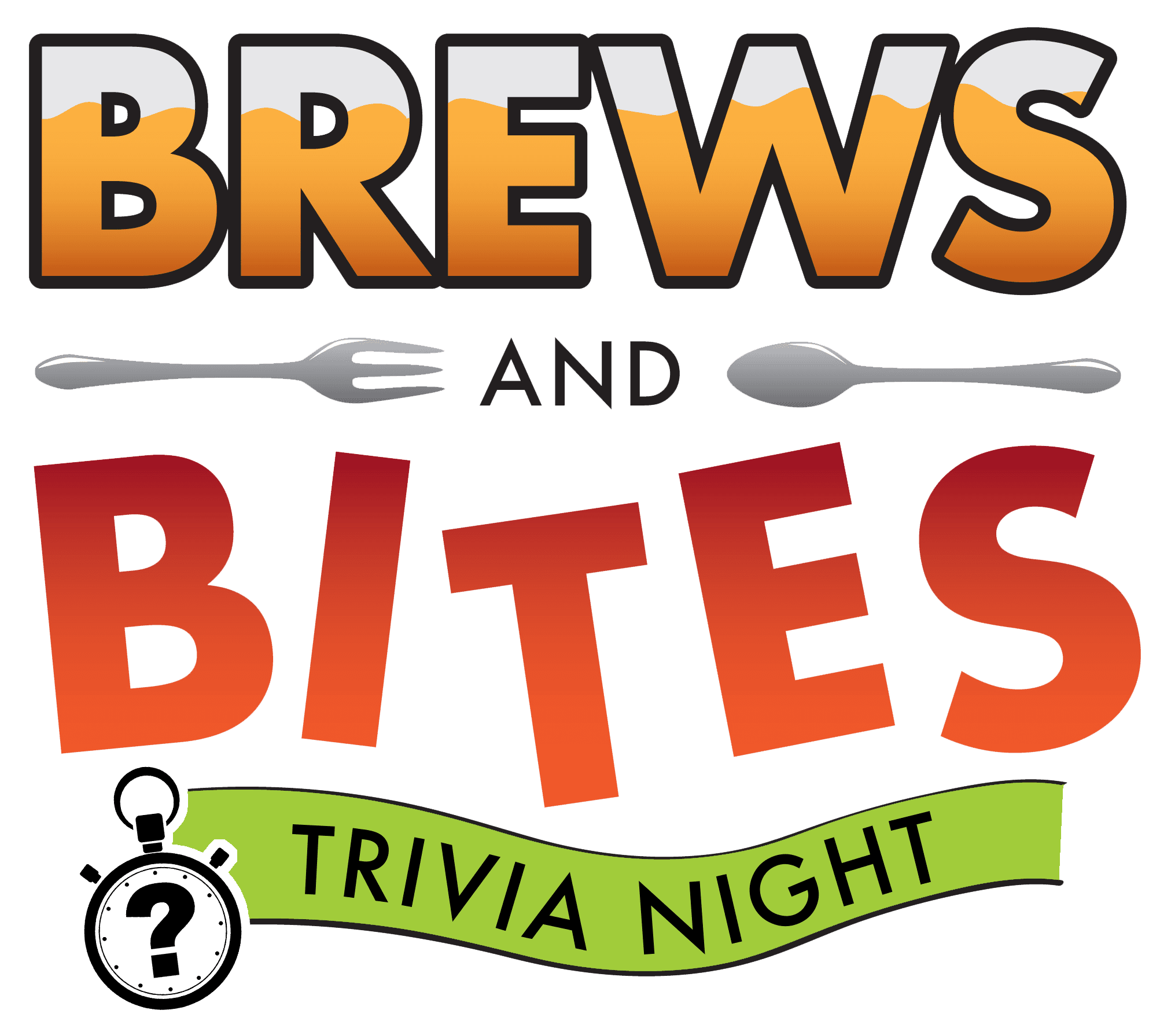 Brews and Bites Trivia Night
