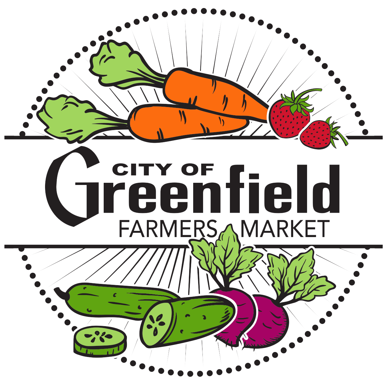 City Greenfield Farmers Market