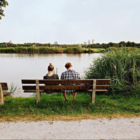 people-couple-man-woman-together-bench-sitting-couple-on-bench-river
