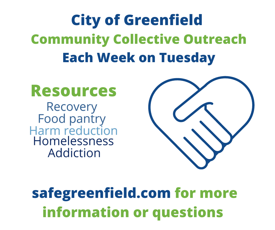 Greenfield Community Collective Information