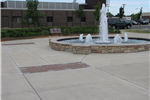 Bicentennial Park Fountain and Legacy Bricks